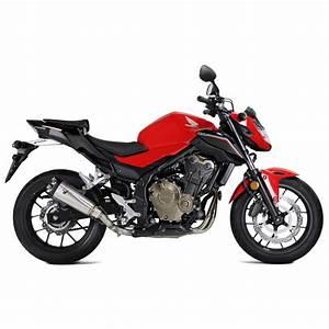 Honda Cb 500 2017 : ixrace honda cb500 f cbr 500 r 2016 2017 pot d 39 chappement m9 inox wz6634 homologu ce ~ Medecine-chirurgie-esthetiques.com Avis de Voitures