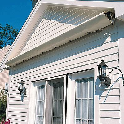 sunsetter protective awning cover  sunsetter motorized vista awnings ebay