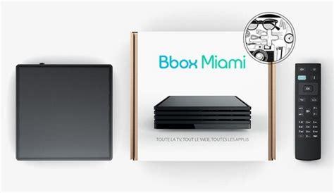 bouygues telecom si鑒e bouygues telecom la bbox miami sera disponible en janvier 2015