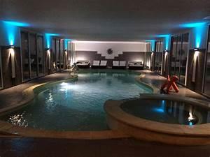 Manoir de la poterie spa 4 etoiles a cricqueboeuf dans for Hotel deauville avec piscine interieure 12 hatel 4 etoiles honfleur les photos du manoir de la poterie
