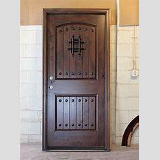 Exterior Front Doors  Exterior Single Doors On Discount