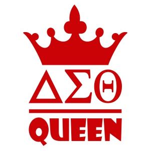 Here you will find cut files for vinyl cutting machines, ai, eps, svg, dxf, dwg along with tutorials and tips for your vinyl cutting hobby or business! Delta Sigma Theta Queen SVG file available for instant ...