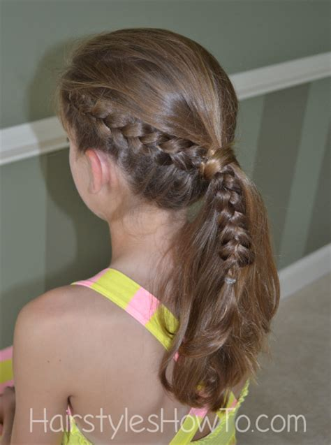 viking braid tutorial hairstyles