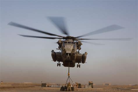 CH-53E Super Stallion | Military.com