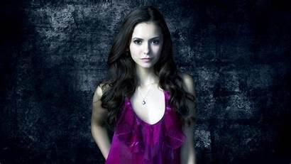 Nina Dobrev Vampire Diaries Computer Wallpapers 1080p