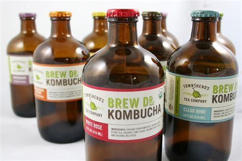 brew dr kombucha completes  million facility