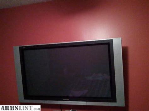Panasonic Tv Flat Screen