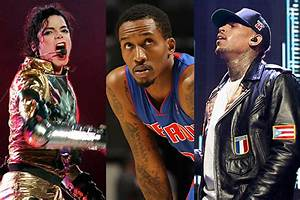 Brandon Jennings Says Chris Brown Is More Talented Than ...