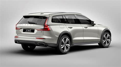 2020 Volvo V60 Cross Country by 2020 Volvo V60 Cross Country 1 19 Newcar Design
