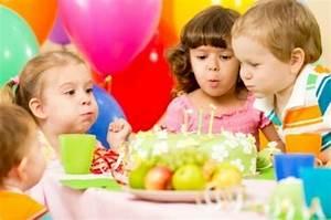 2 Year Old Birthday Party Ideas | ThriftyFun