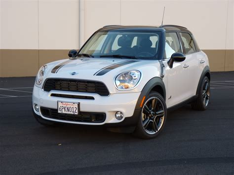 Mini Cooper Countryman Photo by 2012 Mini Cooper Countryman Pictures Photos Gallery