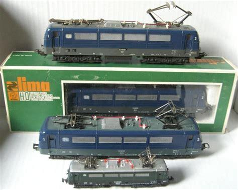 lokomotiven triebwagen 187 lima e410 001 die blaue sch 246 nheit
