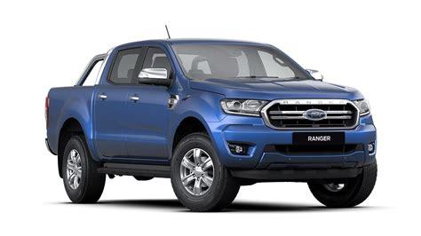 ford ranger  pick  truck range ford australia