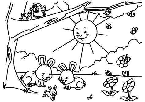 prolećne bojanke za štanje