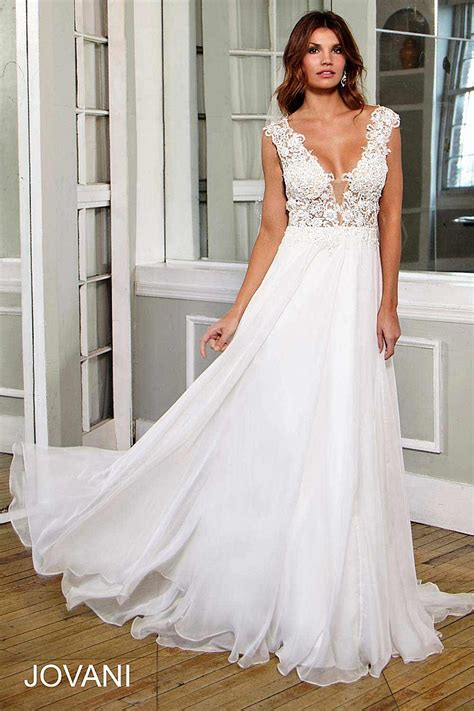 White And Nude Floor Length Gown With A Plunging Sheer. Simple Wedding Dresses Pakistani Pics. Simple Wedding Dresses For Justice Of The Peace. Discount Wedding Dresses Gold Coast. Cheap Wedding Dresses Mobile Al. Enzoani Wedding Dresses Lace. Blue Wedding Dress East Village. Wedding Dresses Halter Mermaid. Cinderella Wedding Fancy Dress