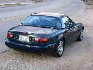Buy Used 1997 Mazda Miata Convertible 2