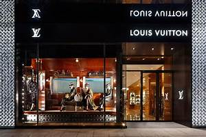 Amazing Louis Vuitton Stores That You Must Visit | Elite ...