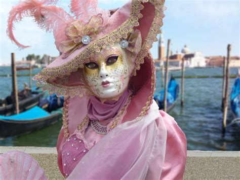 Free Images Pink Festival Masks Event Tradition