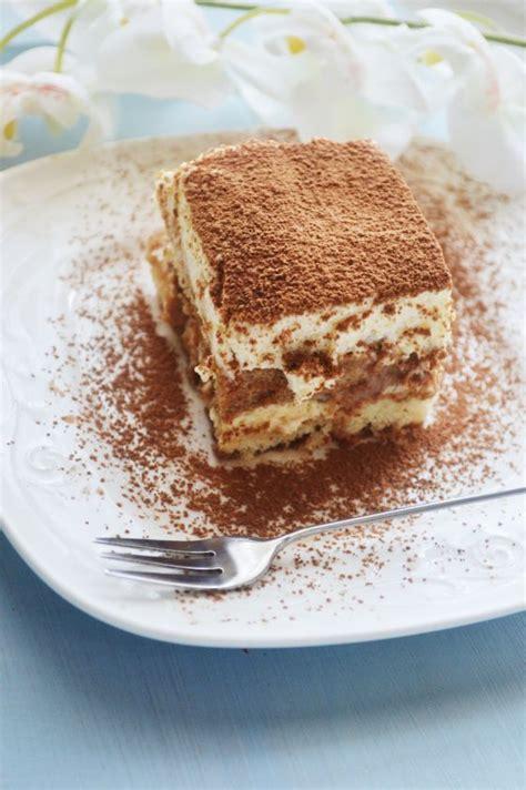 chocolate tiramisu recipe dishmaps