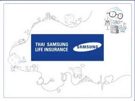 The organizational chart of samsung life insurance displays its 20 main executives including seong cheol hyun. Thai Samsung Life Insurance - YouTube