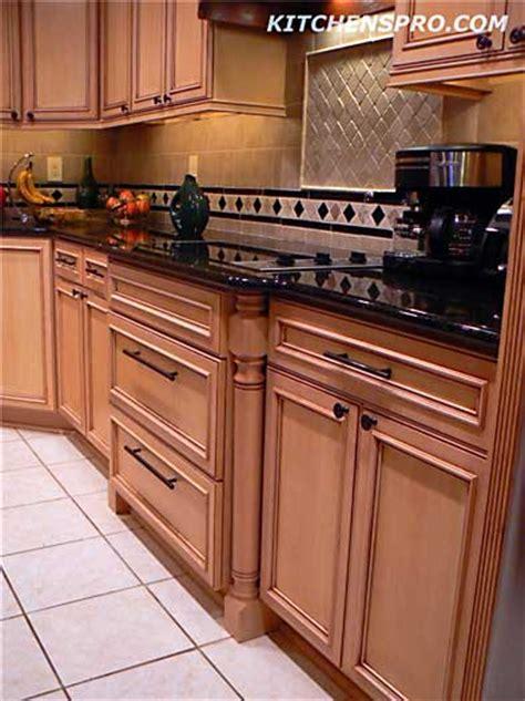 french antique glazed kitchen cabinets kitchen pro