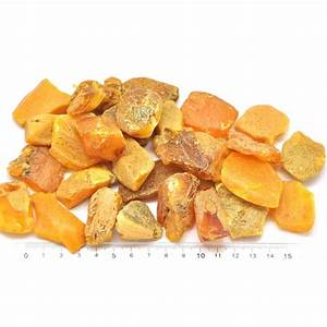 Raw Baltic amber stones - 405 26€ Raw Amber Made in