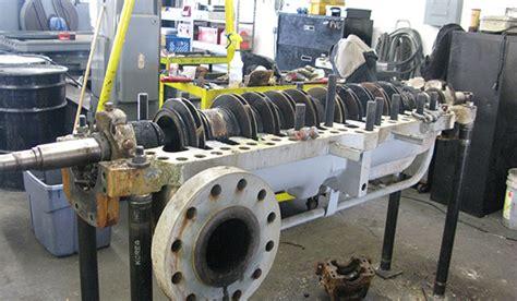 We Repair And Rebuild Pumps, Including Inline, Multi Stage