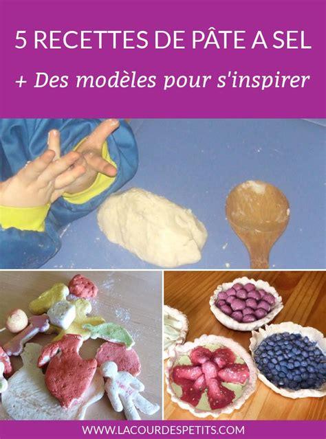 recette pate a sel facile 28 images recette de p 226 te 224 sel facile p 226 te 224 sel
