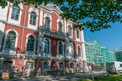 Jelgavas Pils jaunais izskats