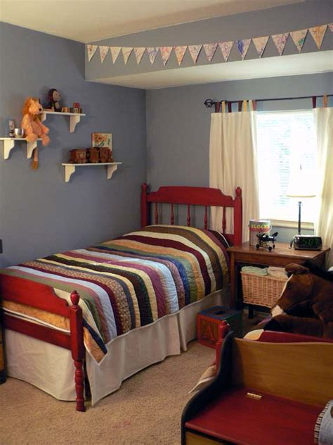 6 year boy bedroom ideas becolorful motivated monday