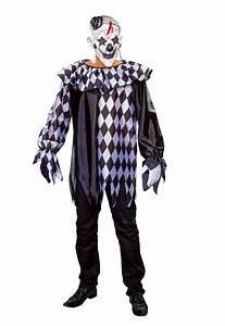 Grusel Kostüm Kinder : grusel clown kost m g nstig kaufen im halloween shop ~ Lizthompson.info Haus und Dekorationen