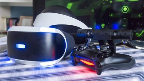 want psvr on the cheap this deal might be for you expert reviews
