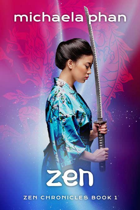zen series chronicles beetifulbookcovers