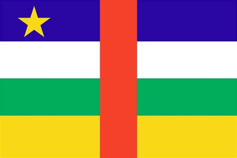 Sports organisations of the Central African Republic