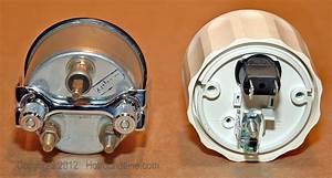 Marine Ammeter Wiring