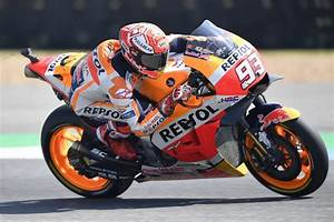 Marquez makes history in Thailand as the first rider to ...