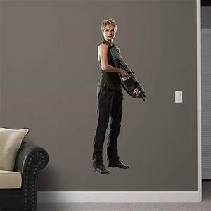 Tris Prior - Insurgent Wall Decal   Shop Fathead® for ...