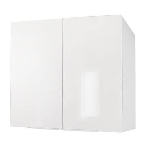 fabricant caisson cuisine pop caisson haut de cuisine l 80 cm blanc brillant