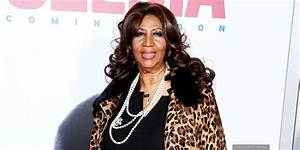 Here's What Aretha Franklin Plans to Do Once She Fully ...