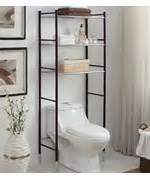 Small Etagere Bathroom by The Toilet Shelving And Bathroom Etageres Organize It