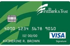 The opensky® secured visa® credit card is a secured credit card that doesn't require a credit check to apply. First Bank and Trust of Texas Visa Secured Card Reviews (Feb. 2021)   Personal Credit Cards ...