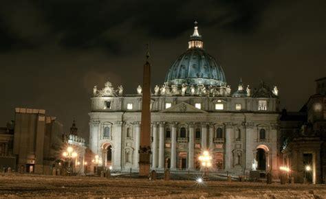 Basilica Di San Pietro Cupola by Basilica Di San Pietro In Vaticano Storia Descrizione