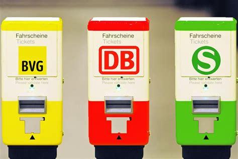 foto de Nahverkehr: E Ticket für die Bahnen des VBB kommt DIE WELT