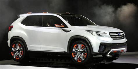 スバルフォレスターが新型にフルモデルチェンジ!価格発売日情報。期待のsuv 自動車ファンcom
