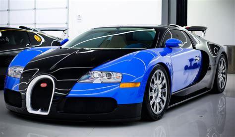 » Bugatti Exotic Car Search