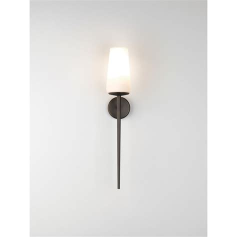 astro lighting deauville single light bathroom wall