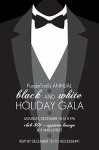Black and white gala poster   Black and White Gala New ...