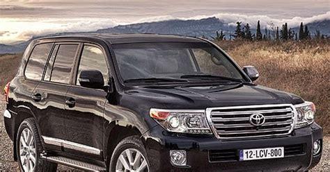 Gambar Mobil Gambar Mobiltoyota Land Cruiser by 2013 Toyota Land Cruiser Gambar Mobil