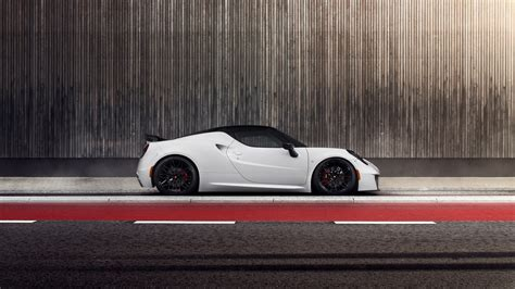 Alfa Romeo 4c, Hd Cars, 4k Wallpapers, Images, Backgrounds