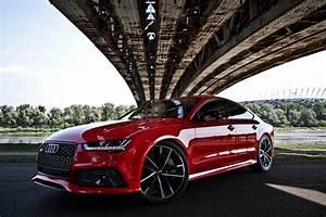 2017 605hp Audi RS7 Performance - details, launch ...